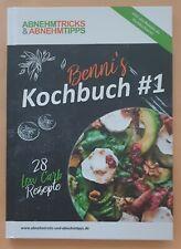 Benni`s Kochbuch #1 - von Benjamin Oltmann