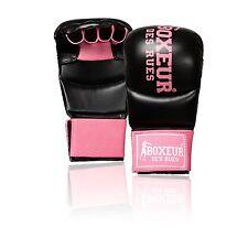 Boxeur Handschuhe für Boxen Muay Thai Boxer Boxsack Boxen Kampfsport Gr.M