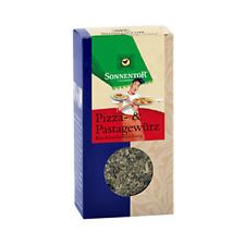 Sonnentor - Pizza- und Pastagewürz 25g - BIO