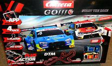 Carrera GO!!!+ 20066013 Start the Race 1:43 Rennbahn