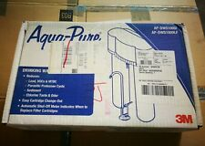 3M Aqua-Pure AP-DWS1000 Under Sink Water Filtration System new