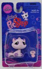 Littlest Pet Shop 576 Purple Cat 2007