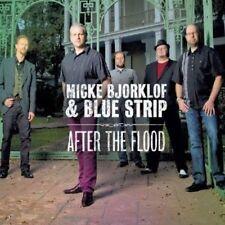 CD de musique contemporaine album pour Blues