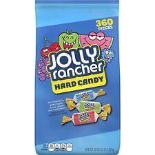JOLLY RANCHER Hard Candy, Assortment Watermelon, Apple, Cherry, Grape, Blue 5