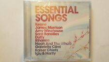 Essential Songs (Cd 2008) Rihanna, Amy Winehouse etc. BRAND NEW AND SEALED