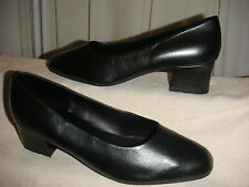 Women's Mid Heel (1.5-3 in.) Composition Leather Court Shoes