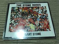STONE ROSES - ELEPHANT STONE CD SINGLE EU SILVERTONE 88 SEALED - INDIE ROCK