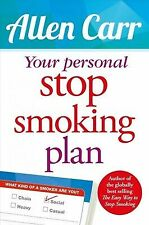 Your Personal Stop Smoking Plan: The Revolutionary Method for Quitting Cigarette