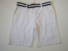 Shorts White Size 38 W Ditch Plains