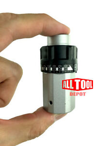 Air Adjusting Valve Regulator for Spray Guns and Pnuematic Tools 1/4 NPT 145psi