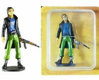 I protagonisti dei fumetti  3D collection MARTIN MYSTERE 9 CM statua mint