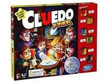 Hasbro 53143 Cluedo Junior Board Game