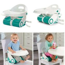 Summer Infant Baby High Chair Travel Booster Seat Boy Girl Feed Eat Meal Child