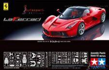 Tamiya Ferrari Car Toy Models