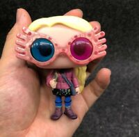 FUNKO POP ! Harry Potter Luna Lovegood #41 with Glasses Action Figure Collection