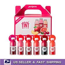 [ PERIPERA ] Vivid Tint Water Gift Set ++Free Sample++