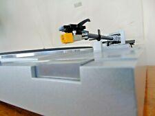 HITACHI HT-45 DIRECT DRIVE TURNTABLE -- AUDIO TECHNICA CART