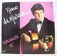 "33 tours Nino DE MURCIA Disque LP 12"" ESPERANZA 85 Guitare - FESTIVAL 759 RARE"