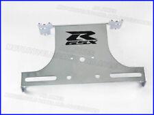 Tail tidy fender eliminator Suzuki GSXR 600 chrome 05C