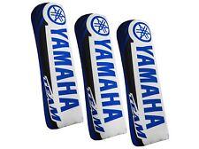 Yamaha Team Shock Covers Neoprene fits Yamaha YFZ350S Banshee 04-