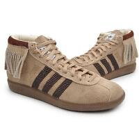 adidas Originals By X Neighborhood BW Moc NBHD Schuhe Sneakers Leder NEU
