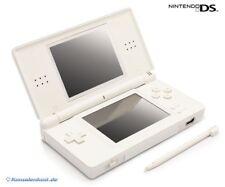 Nintendo DS - Konsole Lite #weiß + Stromkabel