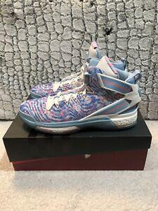 NEW Adidas D Rose 6 Boost EASTER PE Mens 13 Basketball Shoes Derrick Rose B72601