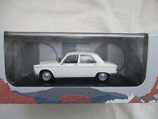 Peugeot 204 Berline 1967 - ODEON 1/43