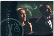 X Files Seasons 6 & 7 Box Loader Chase Card BL1