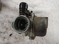 CHINESE 4 STROKE CARBURETTOR FOR SPARES PIT BIKE ?
