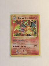 2016 pokemon xy charizard holo evolutions