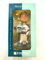 "Patrick Roy BOBBLE HEAD ""Men of the Ice"" Limited Edition Rare 2002 Stanley Cup"