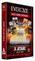 Evercade Atari Cartridge Collection 2 Brand New