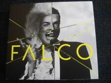 3CD-Set  FALCO  60  (2017)  Neuwertiges Set  54 Tracks Best of Ultimate Greatest
