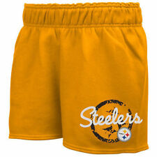 2ed31201 Pittsburgh Steelers Sports Fan Shorts for sale | eBay