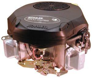 "Kohler Engine KT735-3057 24 HP 7000 Series 1"" Crankshaft New & Factory Warranty"
