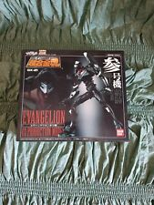 Bandai Soul Of Chogokin Gx-21 Evangelion 03 Production Model Gainax MIB