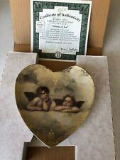 Bradford Exchange Heart to Heart