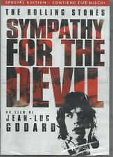 The Rolling Stones. Symphaty for the devil (1968) 2 DVD