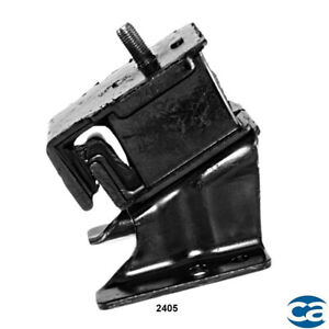 2405 For 77-79 Front Right or Left Engine Mount 1Pc for Nissan/Datsun 200SX 2.0L