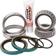 Pivot Works Wheel Bearing Kit Rear PWRWK-P01-042 52-0630 840490 Rear