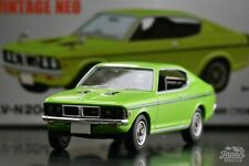 [Tomica Limited Vintage Neo Lv-N204d 1/64] Mitsubishi Colt Galant Gto Mr 1970