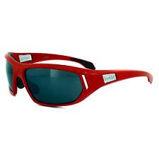 Bollé Occhiali da sole Cervin Rosso (shiny Redb-clear TNS Gun) Taglia (h8g)
