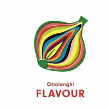 FLAVOUR By Yotam Ottolenghi BRAND NEW on hand IN AUSTRALIA!