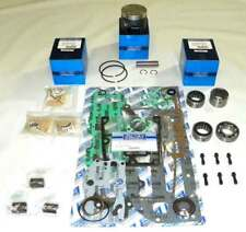 Power Head Rebuild Kit Johnson Evinrude 50 60 70 HP Outboard (Std) 100-120-10