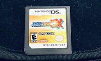 Mega Man ZX Nintendo DS AUTHENTIC Cartridge Game Only CAPCOM Action Adventure