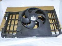 Electric Cooling Fan Cooling Engine Radiator Fan Gate Citroen Xantia 1.8 1998