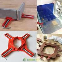 90 Degree Right Angle Clamp 100mm Mitre Clamps Corner Clamp Picture Holder 4inch