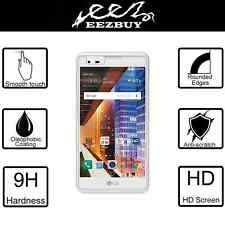 Tempered Glass Screen Protector For LG Tribute HD LS676 X Skin X Style K200