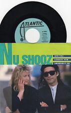 Nu Shooz-Are You Lookin' For Somebody Nu (Near Mint Promo)